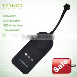 Astro-101 GPS /GSM tracker support AGPS&LBS location with anti-theft car security system