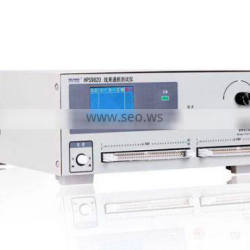 High quality professional network and cable tester/lan cable tester
