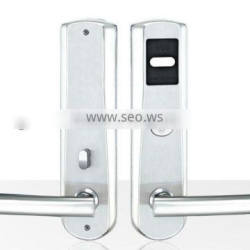 smart card keyless door lock