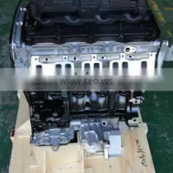 Complete short/long/cylinder block engine for Transit bus Puma Tourneo Peugeot boxer 2.0 2.2 HDI 2.2TDCI engine assembly