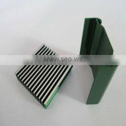 cpu heatsink aluminium heat sink for power amplifier OEM aluminium heatsink flat aluminium heat sink for power amplifier