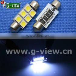 hotsale fesoon auto led light C5W festoon car led festoon c5w car led