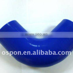 90 degree 2 NCH ID turbo silicone hose