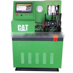 COMPUTER MODEL CAT4000L HEUI TEST BENCH For C7 C9