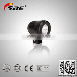 Factory price trucks suv atv jeep all cars offroad 10w led pod light Quality Choice