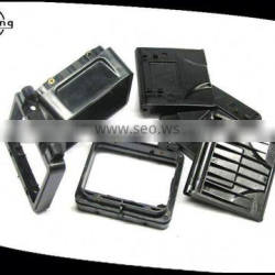 Certified High-Pressure Best Quality Custom Plastic Products Factory