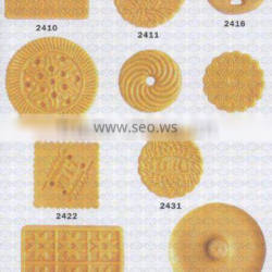 BC-37 Biscuit Mould