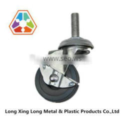 M Plastic Caster Wheel for office and furniture supplies