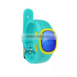 2015 Best Selling High Quality Wrist Watch GPS Tracking Device for Kids