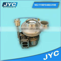 1118010-602-3100 high quality turbocharger