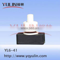 doorbell push button switch with lamp YL6-41 wireless