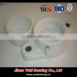 FL204 Plastic bearing housing