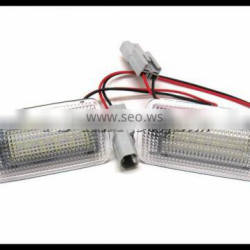 Led SMD Step Courtesy Door Lights For Toyota Land Cruiser Prius Camry