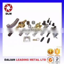 China suppliers OEM casting building fittings scaffolding accessories