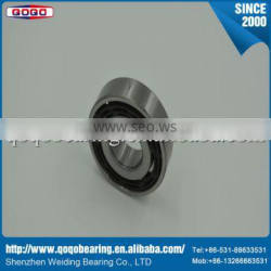 High quality and best sell on Alibaba angular contact ball bearing for mini tractor