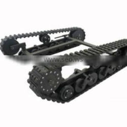 Rubber track Chasis/Undercarriage DP-YCXY-100 for 200Kg