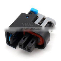 575356 1P1575 PT2135 2 way female nippon pa66 fuel injector connector