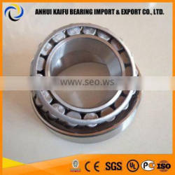 32215 J2/QDF Matched Bearings Arranged Face-To-Face 75x130x66.5 mm Tapered Roller Bearing 32215J2/QDF