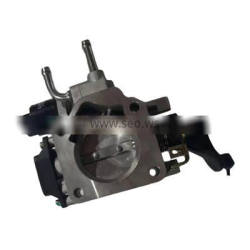 Auto Parts Throttle Body Components E110320005 For Geely MK