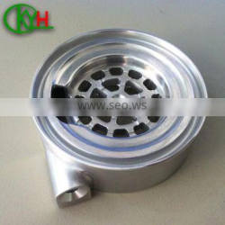 High quality cnc machined aluminum processing parts