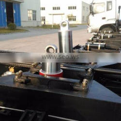 5TG-E120X1030QZ front end telescopic hydraulic cylinder for dumping carts