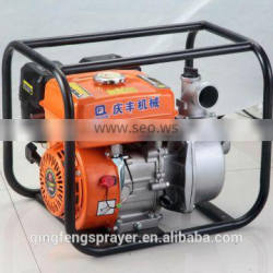 Hot Sales high pressure water pump QF-20B 2inch