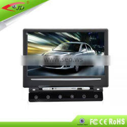 Wholesale 10.1'' TFT LCD slim detachable car headrest monitor with HDMI