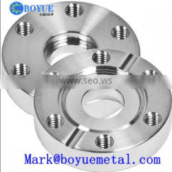 "Alloy flanges welding neck 14"" serie 300 Sch 10s"