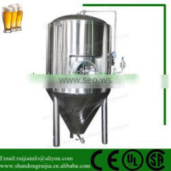 1000L high-quality turnkey brewery beer production equipment