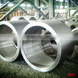 50 MW retaining ring