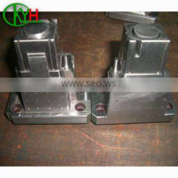 High quality injection mould component