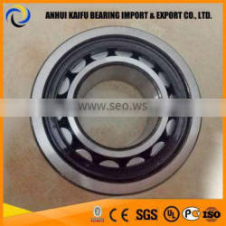 NJ 306 ECP High capacity Cylindrical roller bearing NJ306ECP