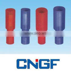 wire splices and joints FLDNY Bullet-shaped Male and female Full-insulating Joint