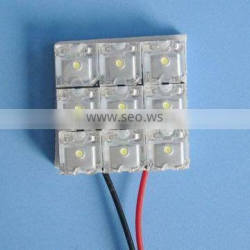 car led ( T10, festoon , ba9s connector available )