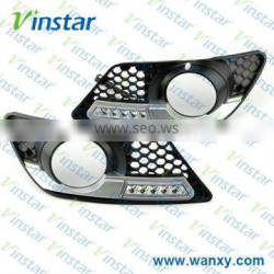 E4 approved led drl for Benz W204 AMG LED DRL