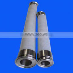 Platinum-Cured 4-Ply Fabric & SS Wire Reinforced Silicone Hose