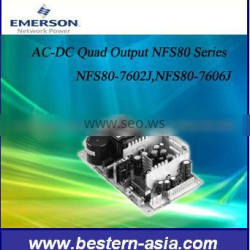 NFS80-7606J (Emerson) AC-DC Power