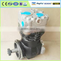 ISDe engine compressor 24V air compressor 4936049 3957728