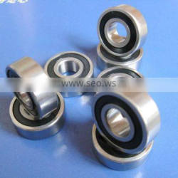 S6002-2RS Bearings 15x32x9 mm W6002-2RS1 Stainless Steel Ball Bearings S6002 RS W 6002-2RS1