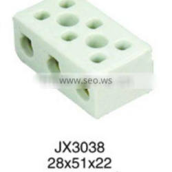 Hot sale!!! porcelain connector with good quality and lower price