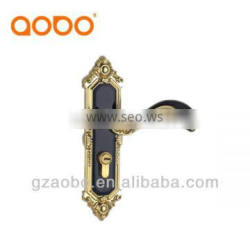 Manufacturer Directly Brass Zinc Alloy Electronic Door Lock