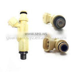 For Toyota fuel injector nozzle OEM 23209-74220 23250-74220 2320974220 2325074220