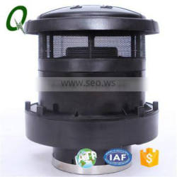 Genuine air prefilter for agriculture machine tractors