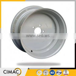 CNAS vertified customizable durable superior quality magnesium rims for cars