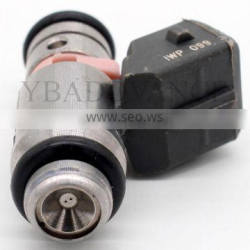 Magneti Marelli IWP099 Fuel Injector For Renault Clio II Kangoo 1.2 16V and Peugeot 206