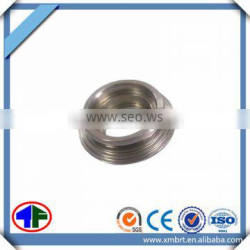 OEM service cnc turning parts with competitive price