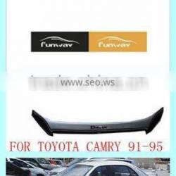 CAR BONNET GUARD VISOR FOR TOYOTA CAMRY 1991-1995 USE