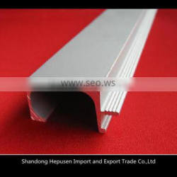 China BEST quality extruded aluminum profiles