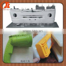silicone mould vacuum casting plastic prototyping