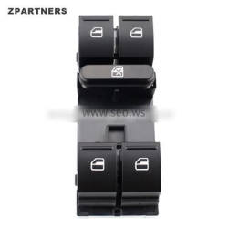 Car Auto Power Electric Window Master Selector Switch For VW Golf Amarok Passat Jetta Seat IBIZA ALTEA 1K4959857
